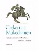 Book Cover: Grekernas Makedonien