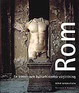 Book Cover: Rom - en konst- och kulturhistorisk vägledning