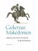 Book Cover: Grekernas Makedonien