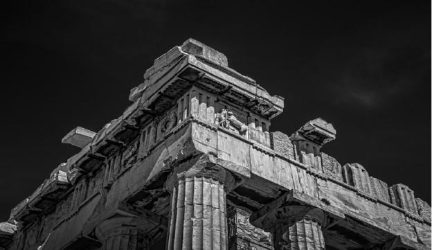 Parthenon-event